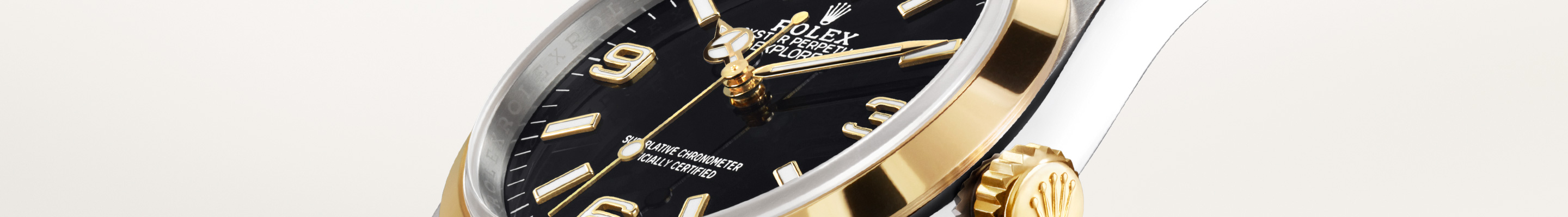 2021 Rolex Watches at La Différence