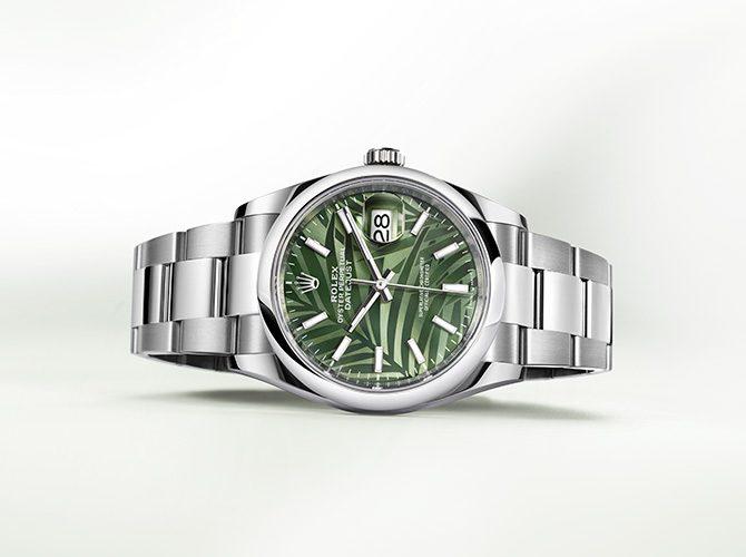 La Différence Rolex Watches DATEJUST 36 M126200-0020
