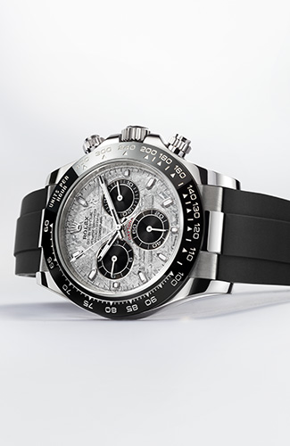 La Différence Rolex Watches COSMOGRAPH DAYTONA M116519LN-0038