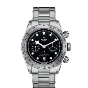 TUDOR Black Bay Heritage Chrono 79350 large size
