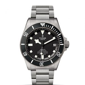 La Difference Markham TUDOR Pelagos 25600TN large size
