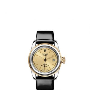 La Difference Markham TUDOR Glamour Date 51003 small size