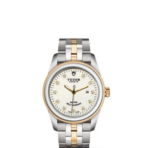 La Difference Markham TUDOR Glamour Date 53003 small size
