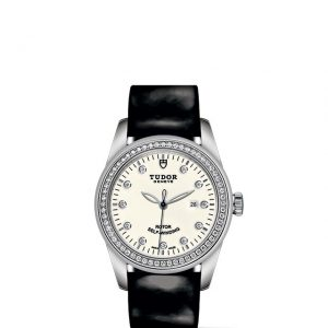 La Difference Markham TUDOR Glamour Date 53020 small size