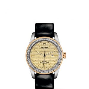 La Difference Markham TUDOR Glamour Date 53023 small size