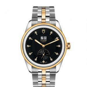 La Difference Markham TUDOR Glamour Double Date 57103 large size