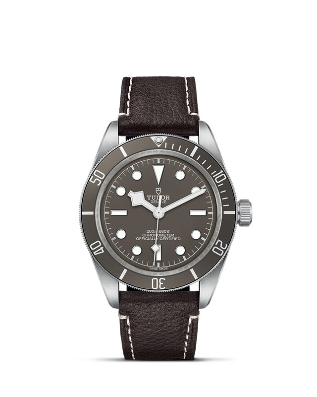 La Différence Tudor Watches BLACK BAY FIFTY-EIGHT 925