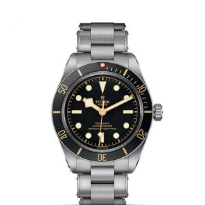 La Difference Markham TUDOR Black Bay Fifty-Eight 79030N medium size
