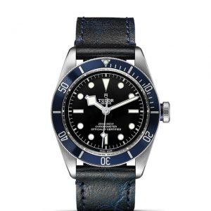 La Difference Markham TUDOR Black Bay 79230B large size