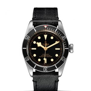 La Difference Markham TUDOR Black Bay 79230N large size