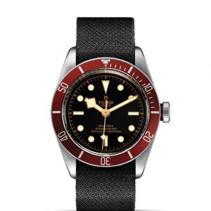 La Difference Markham TUDOR Black Bay 79230R large size
