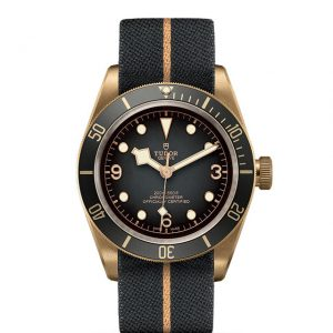 La Difference Markham TUDOR Black Bay Bronze 79250BA large size