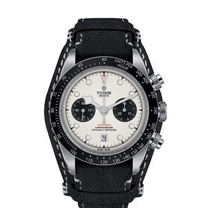 La Difference Markham TUDOR Black Bay Chrono 79360N large size