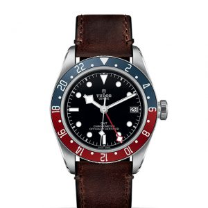 La Difference Markham TUDOR Black Bay GMT 79830RB large size